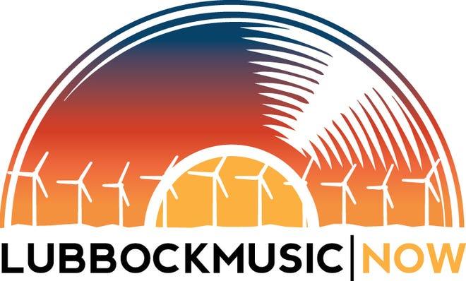 Lubbock Music NOW logo