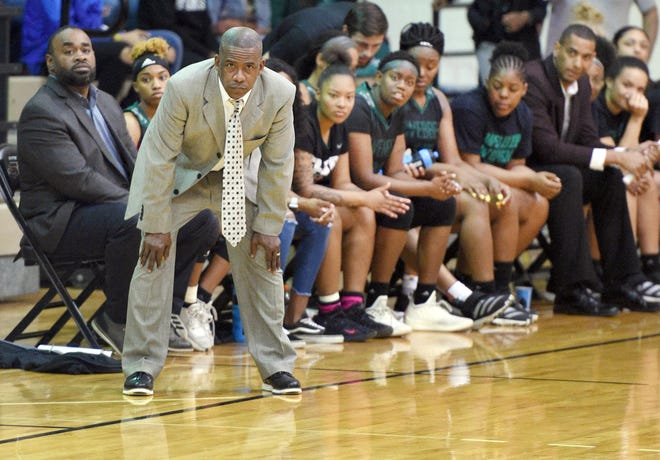 Webber head coach Grady Morrell led his team to an upset win over Southeastern last year in the semifinals of The Sun Conference Women's Basketball Tournament. Morrell and the Warriors return to Southeastern for a regular-season contest on Saturday.
