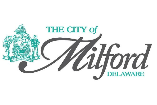 The city of Milford will hold its annual election April 24 due to the term of office for first, second, third and fourth ward City Council seats expiring in May.