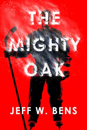 """The Mighty Oak,"" by Jeff W. Bens"