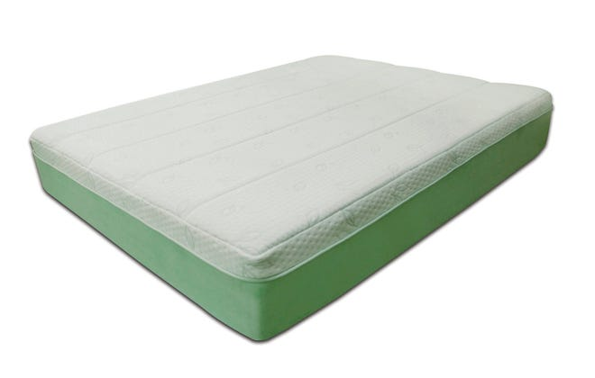 Mattresses are cumbersome, heavy and, if you're not careful, can be easily damaged.