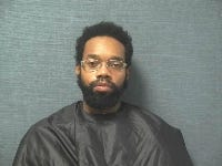Andrew A. Gulley / Stark County Jail
