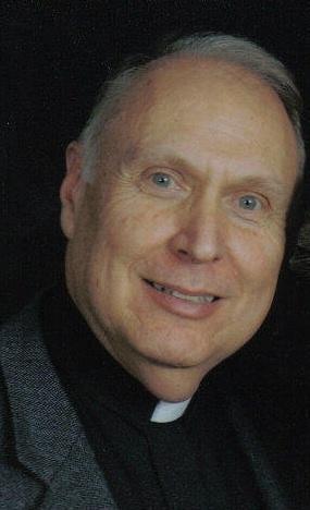 The Rev. Glen VanderKloot
