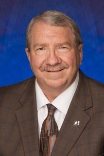 Kevin Singer