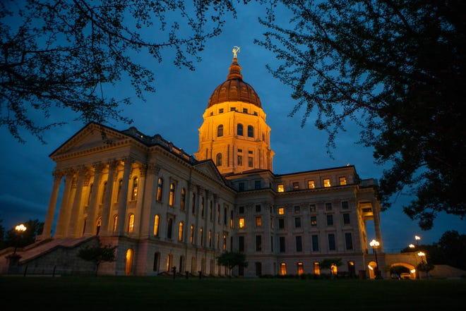 Lawmakers have largely wrapped up the 2021 legislative session, clashing over issues ranging from taxes and voting rights to the participation of transgender athletes in women's sports.