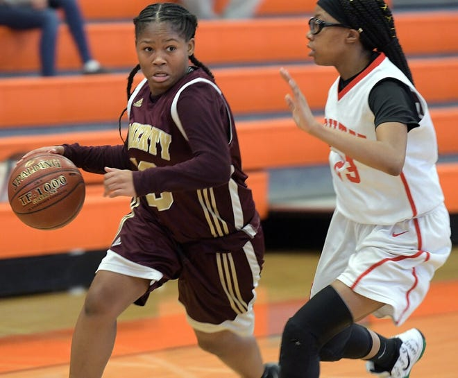 Doherty High and South High are among several girls' basketball programs not playing this winter.