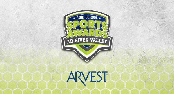 The Arkansas River Valley High School Sports Awards will be free to watch on any smartphone or computer thanks to local business sponsors. It is scheduled to premiere at 6 p.m. on Thursday, June 17.