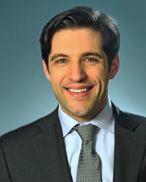 Adam Berman, CEO and president,  LegacyLifecare