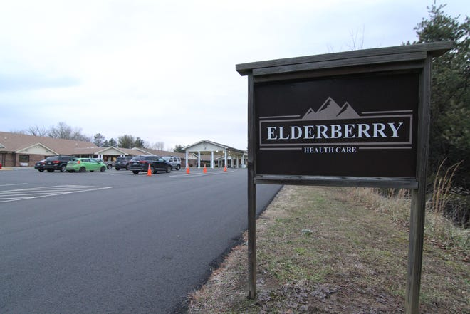 The coronavirus outbreak inside Elderberry Health Care is the second to impact on of Madison County's three nursing homes. In October, Madison Health and Rehabilitation experienced an outbreak that grew to impact over 100 residents and staff.