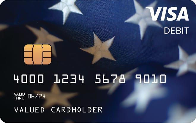 Environ 8 millions de cartes de débit prépayées seront envoyées en janvier pour payer la deuxième série de paiements de relance à certaines personnes.