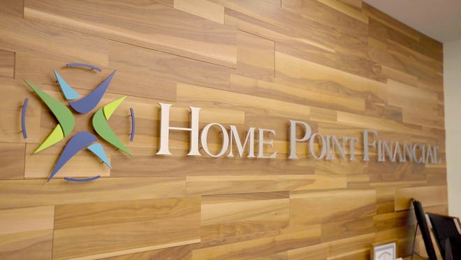 Home Point Financial is headquartered in Ann Arbor