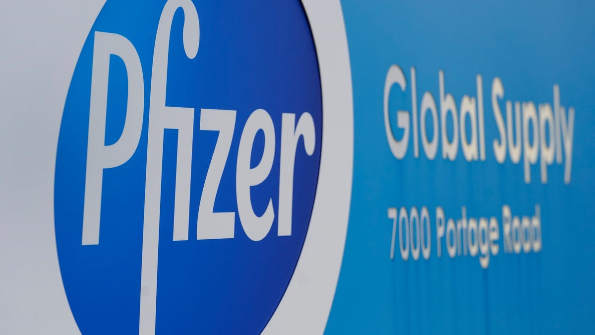 Pfizer investigates doctor's post-vaccine death for possible connection 1