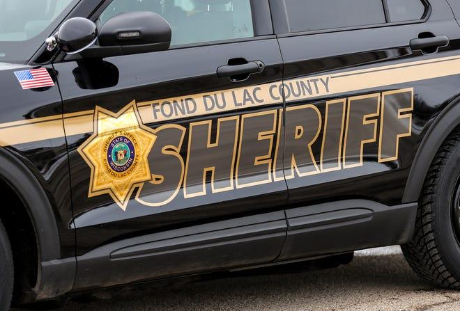 Fond du Lac County Sheriff's Department squad.