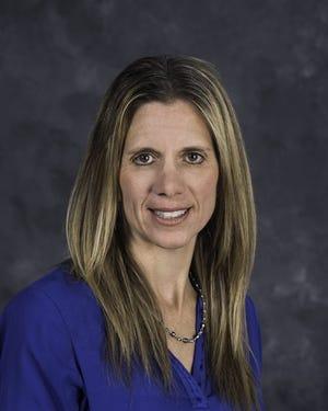 Julie Maday