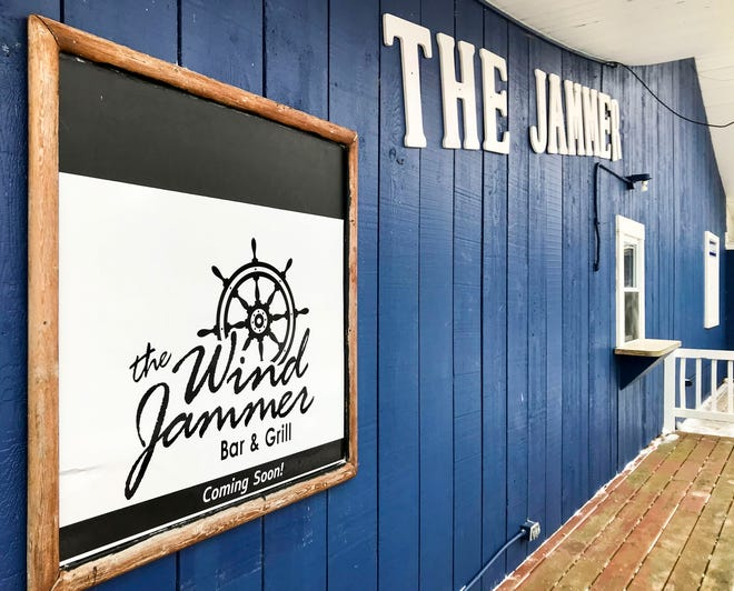 The Windjammer will be reopening under new management with a new look, updated menu and atmosphere in 2021.