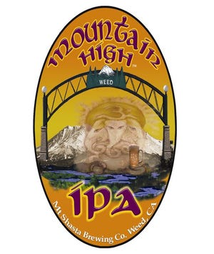 The Mt. Shasta Brewing Co. in Weed has removed the image of its Mountain High IPA beer label, which includes a depiction of the Hindu god Ganesha, from its weedales.com website after a Reno man said it was offensive to Hindu people.