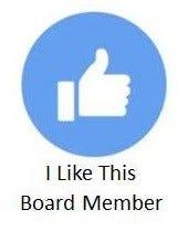 I Like This Board Member Emoji