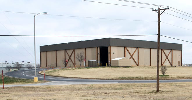 The city of Wichita Falls Transfer Station, 3200 Lawrence Road, will be closed temporarily to the public beginning Monday, Jan. 11, for facility floor repairs.