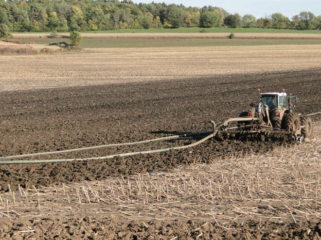 The recent two Discovery Farms virtual conferences highlighted changes regarding manure and nitrogen applications in fall and winter in many areas of Wisconsin and Minnesota.