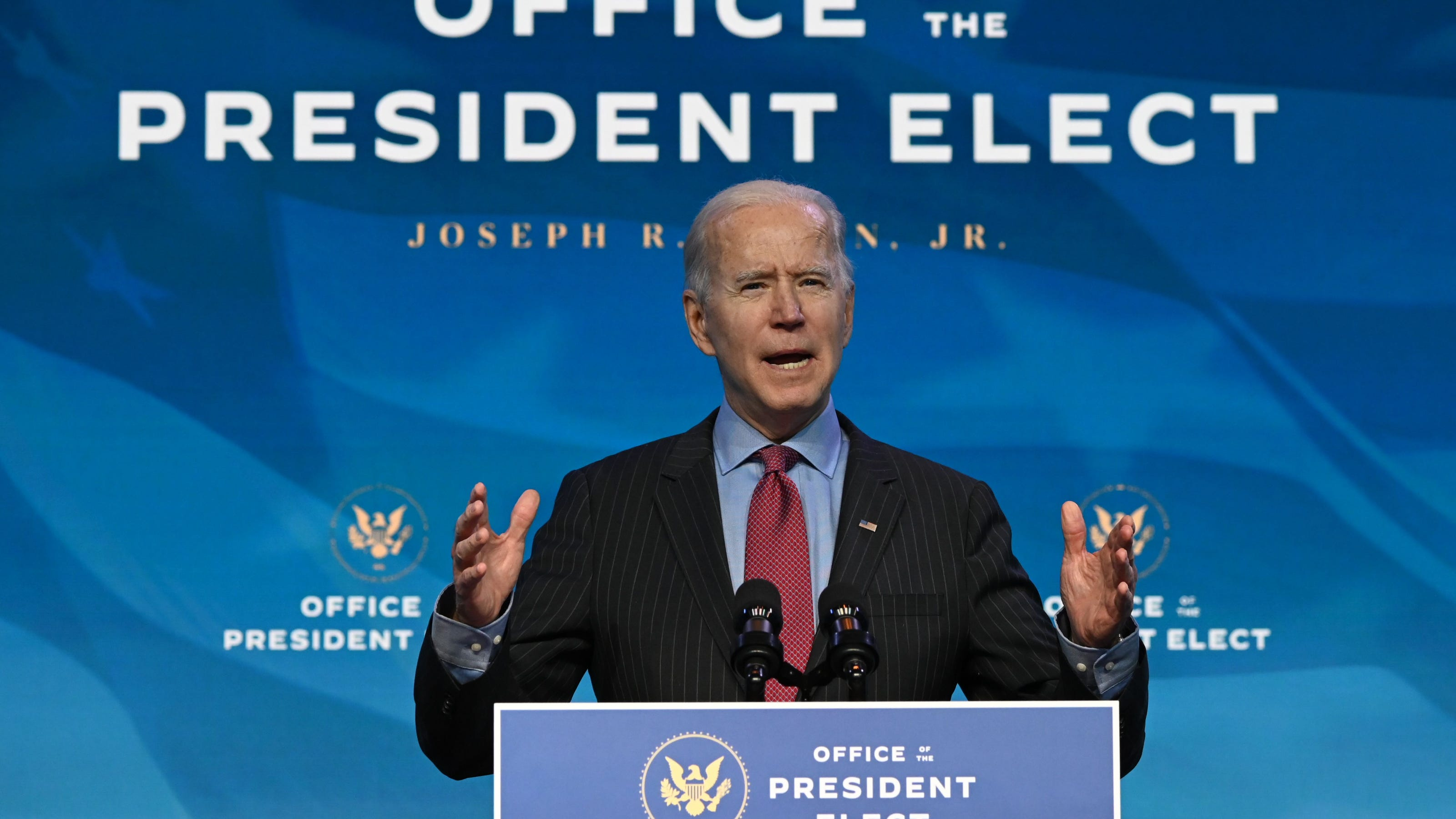 www.usatoday.com: Fact check: Biden said he plans to increase COVID-19 small business relief to people of color and women
