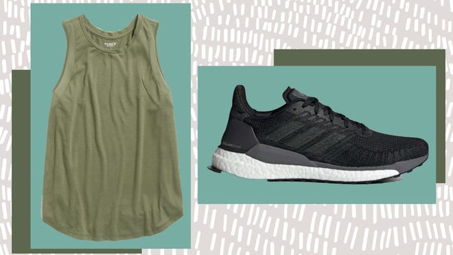 Check out some of the best deals of activewear we've seen this week.