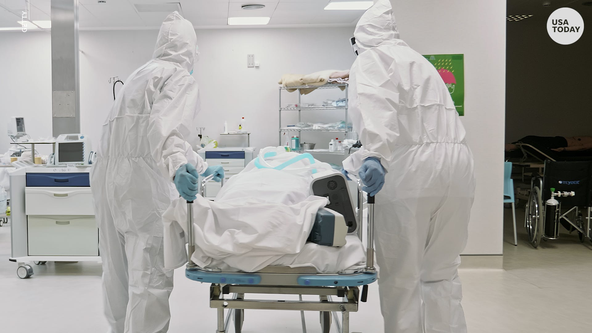 COVID-19 deaths: A look at who is dying from the coronavirus in Southwest Florida 1