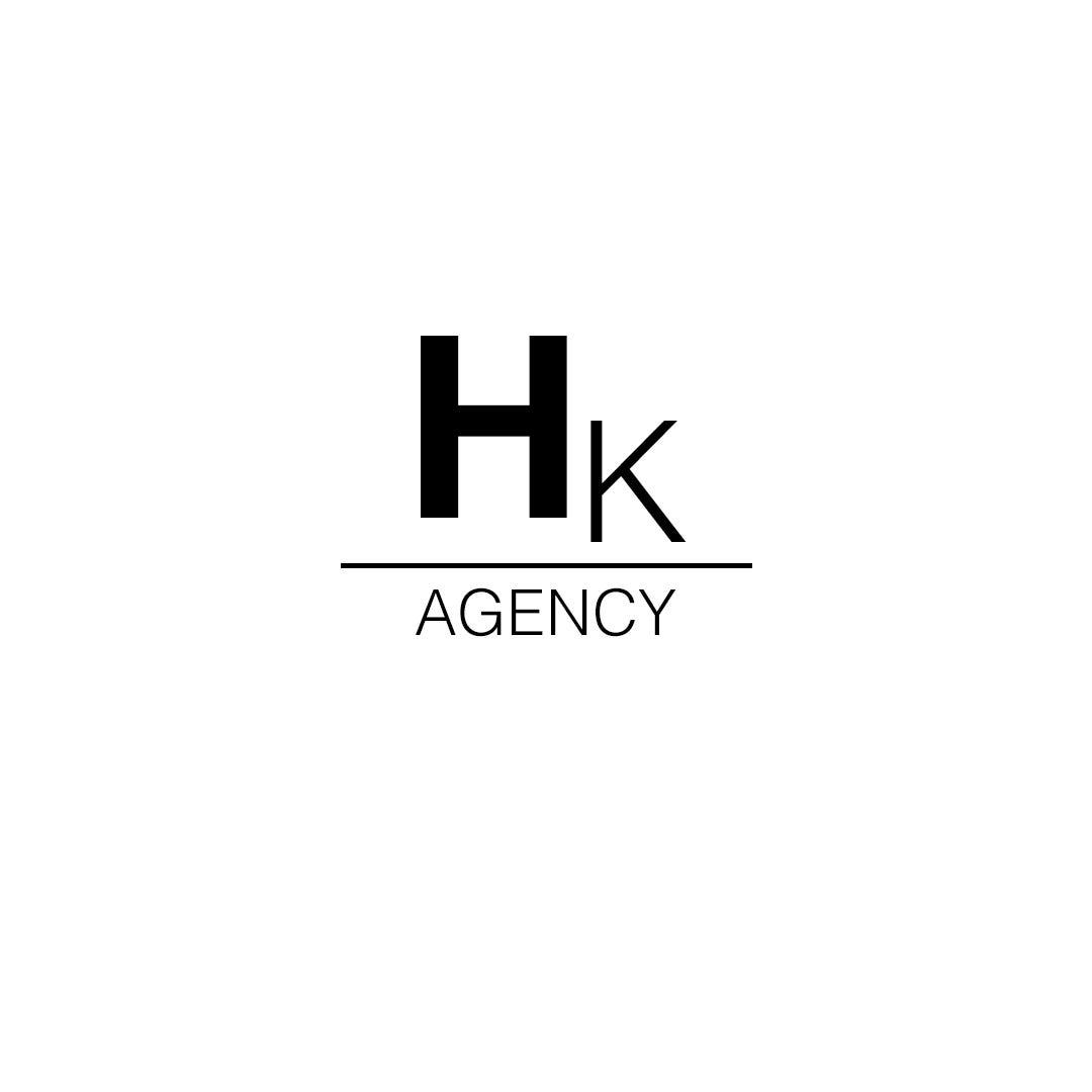 Highkey Agency Logo