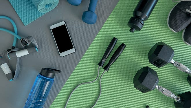Grab affordable workout equipment and apparel during Woot!'s fitness week.