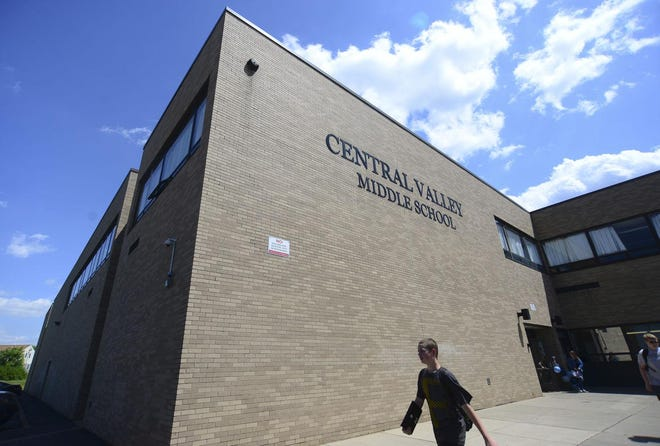Central Valley Middle School