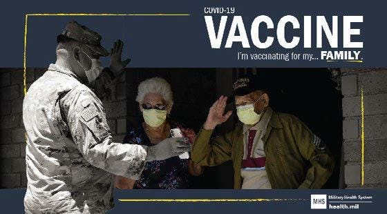 BJACH is in Phase 1 of distributing COVID-19 vaccines.