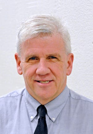 Daily Record guest columnist John Finn
