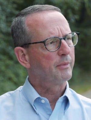Dr. David Lance
