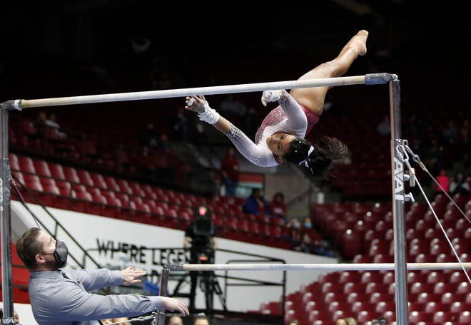 1/8/21 WGY Alabama vs Kentucky