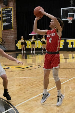 Piketon defeated Paint Valley 53-35 Friday night at Paint Valley High School.
