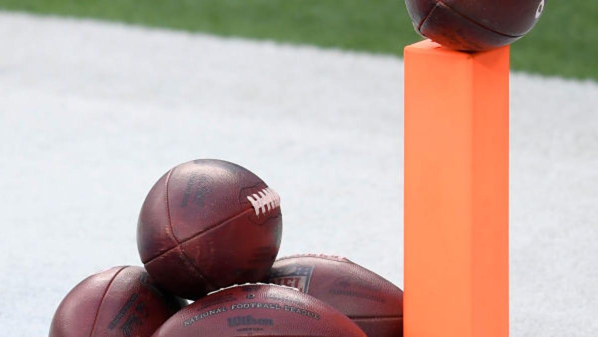 Michigan high school football scoreboard: Regionals 1