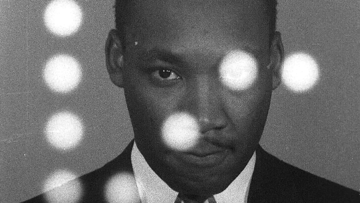 Harrowing new 'MLK/FBI' documentary humanizes Martin ...