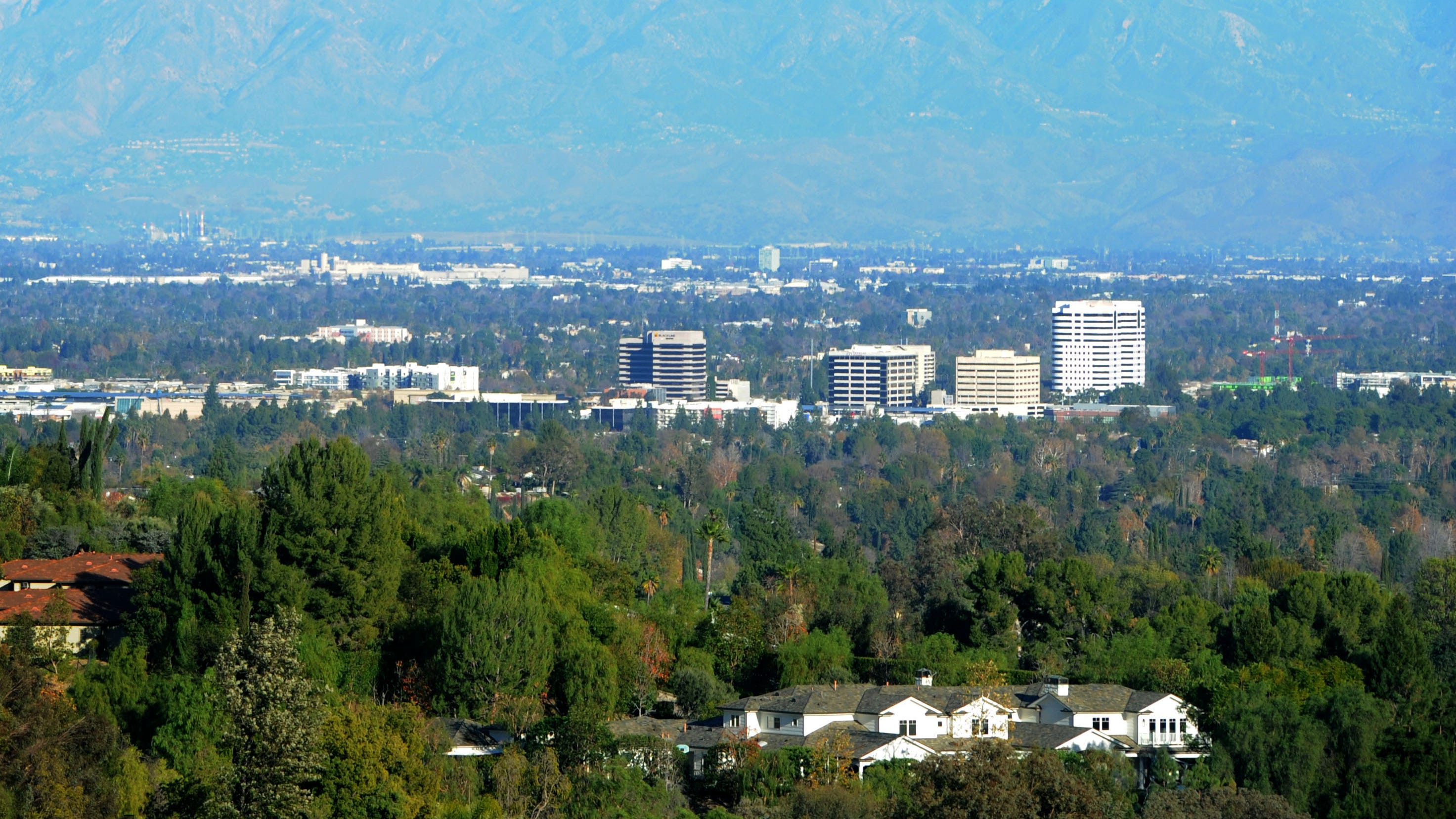 Housing Ventura County, San Fernando Valley comparisons get pushback