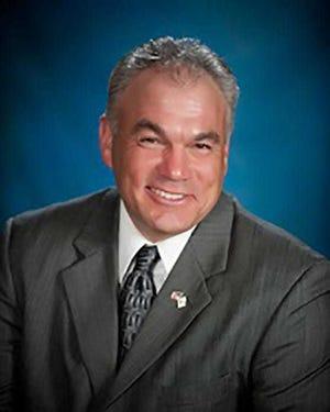 Rep. Justin Price