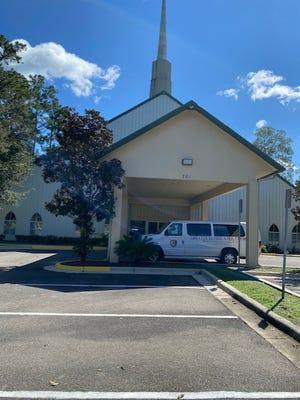 Greater Bethel A.M.E. Church