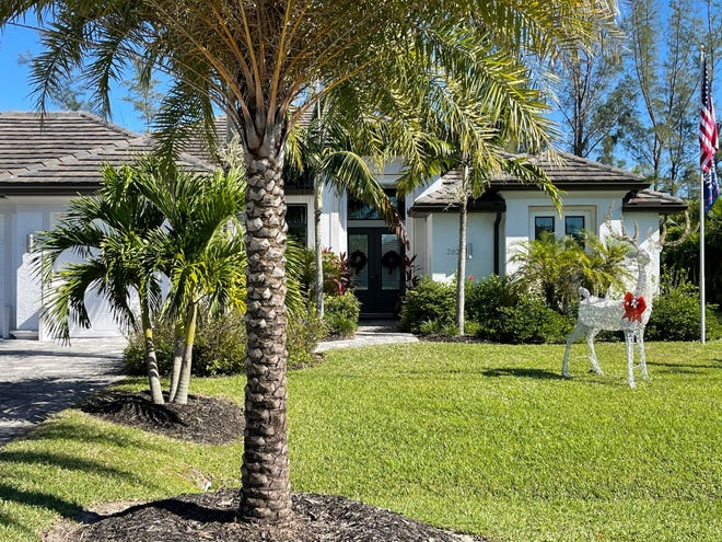 Michael Wendler, a popular European pop songster sold the home he and his wife had been living in Cape Coral, last week. A former German partner said the former pop singer is now renting a home in Charlotte County.