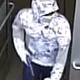 Investigators said a suspect in an armed robbery Saturday in San Carlos Park was wearing the same grey and white camouflage hoodie as one of the suspect's in a similar Friday night crime. Detectives strongly believe that both men from Friday's robbery are responsible for Saturday night's robbery.