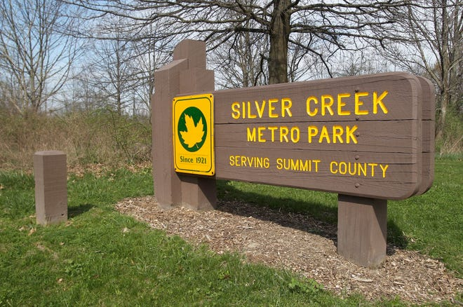 Akron Metro Parks Hiking Club will hold a 5-mile hike at 9:30 a.m. Friday at  Silver Creek Metro Park in Norton.