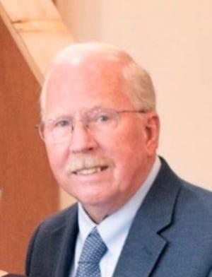 Mr. Donald Kitchens