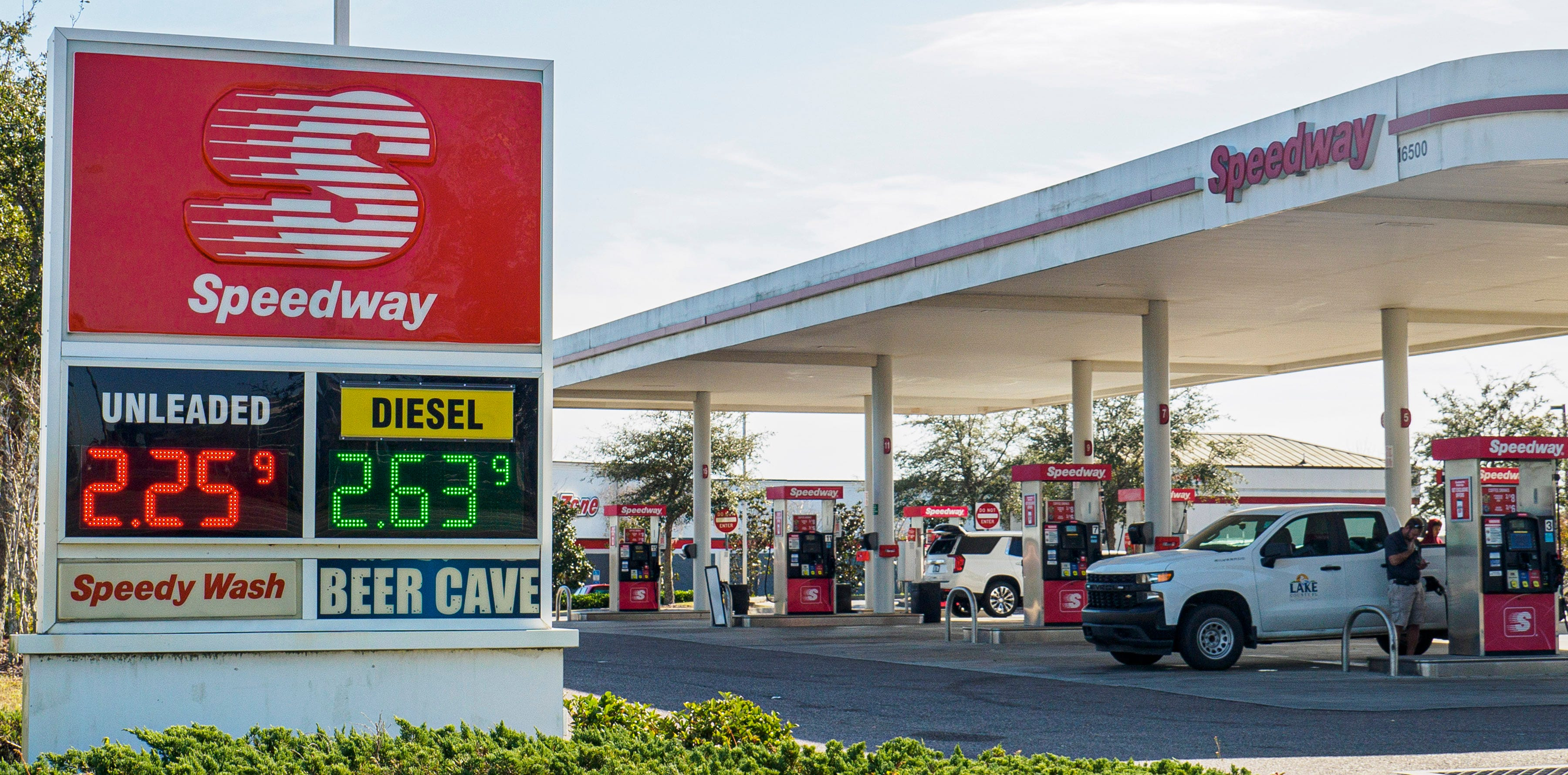 Aaa Area Gas Prices On The Rise