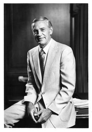 Carpenter in June 1980