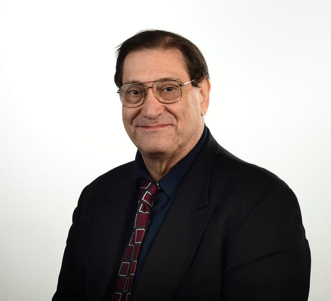 Rabbi Yossi LiebowitzALEX HICKS JR/alex.hicks@shj.com