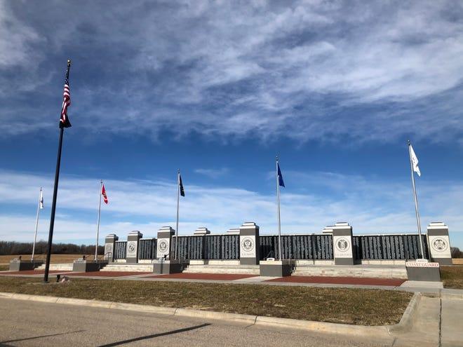 Reno County Veterans Memorial