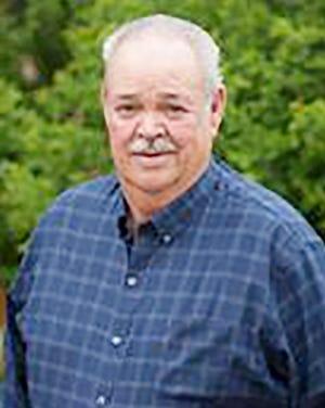Ronnie L. Ron Krehbiel