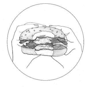 It's Burger Week in Burrillville with five restaurants offering specials.