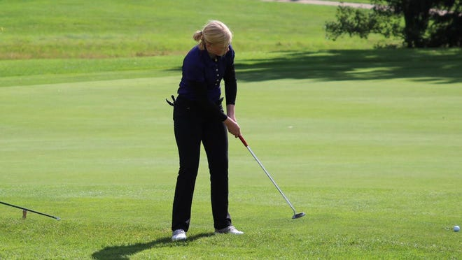 Tarleton women's golf head coach Isabel Jimenez announced recently the signing of Mathilde Brogens to a National Letter of Intent to join the roster for the fall 2021 season. Brogens comes to Tarleton from Hammel, Denmark and will be a freshman on the Texan roster.